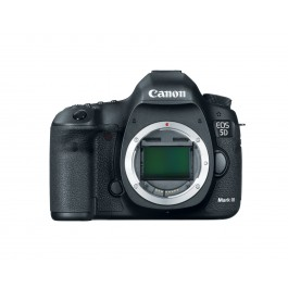 Canon EOS 5D Mark III (Body Only / No Lens)