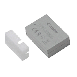 Canon NB-10L Lithium Ion Battery Pack