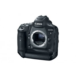 Canon EOS-1D X Mark II (Body Only / No Lens)