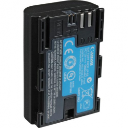 Canon LP-E6 Rechargeable Lithium Ion Battery Pack
