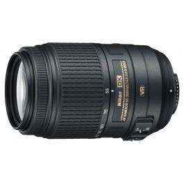 Nikon AF-S NIKKOR 55-300mm f/4.5-5.6G ED VR Lens