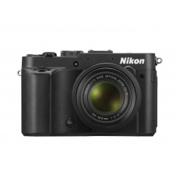 Nikon Coolpix P7800     (Photo shows P7700)