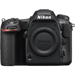Nikon D500 (Body Only / No Lens)