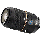 Tamron (Canon) AF70-300mm f/4-5.6 Di VC USD Lens