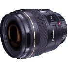 Canon EF 85mm f/1.8 AF USM Lens