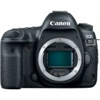 Canon EOS 5D Mark IV (Body Only / No Lens)