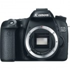 Canon EOS 70D (Body Only / No Lens)