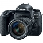 Canon EOS 77D w/ 18-55mm IS STM Lens
