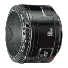 Canon EF 50mm f/1.8 II Lens STM