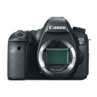 Canon EOS 6D (Body Only / No Lens)