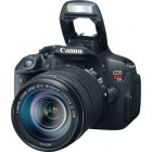 Canon EOS Rebel T5i w/ 18-135mm IS STM Lens