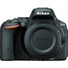 Nikon D5500 (Body Only / No Lens)