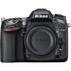 Nikon D7100 (Body Only / No Lens)