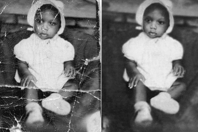 photo restoration example 2