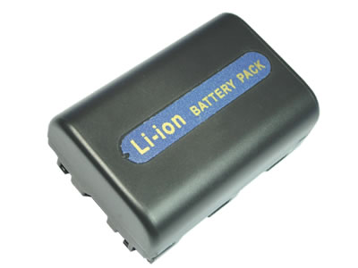 Replacement Video Camcorder Batteries