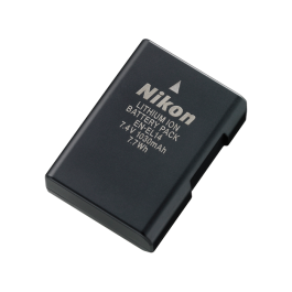 Nikon EN-EL14 Rechargeable Lithium Ion Battery