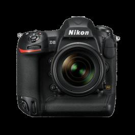 Nikon D5 XQD Card(Body Only / No Lens)