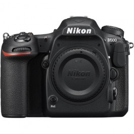 Nikon D500 (Body Only / No Lens)