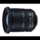 Nikon AF-S DX NIKKOR 10-24mm f/3.5-4.5G ED Lens