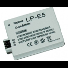 Canon LP-E5 Rechargeable Lithium Ion Battery Pack