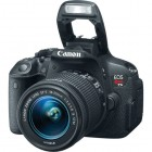 Canon EOS Rebel T5i w/ 18-55mm IS STM Lens