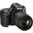 Nikon D500 Camera & AF-S Nikon 16-80mm f/2.8-4E ED VR Lens