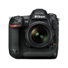 Nikon D5 - CF Card (Body Only / No Lens)
