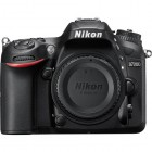 Nikon D7200 Body Only Kit